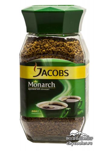 кофе якобс 190 г